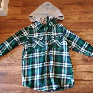 Children's Place shirt